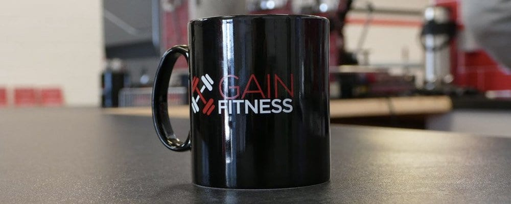 GAIN Coffee
