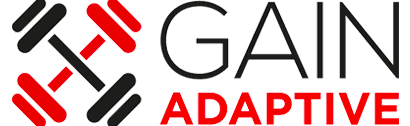 GAIN Adaptive Logo