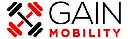 GAIN Mobility Logo