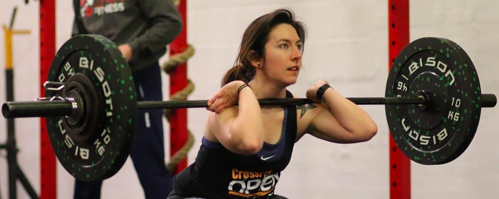 Katfish CrossFit