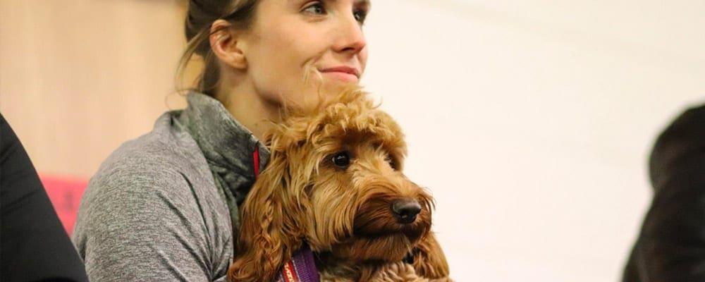 Lauren Blake & Buffy