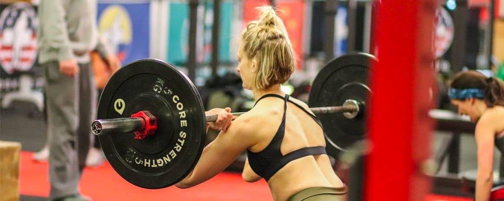 Helen Norman GAIN Fitness Norwich