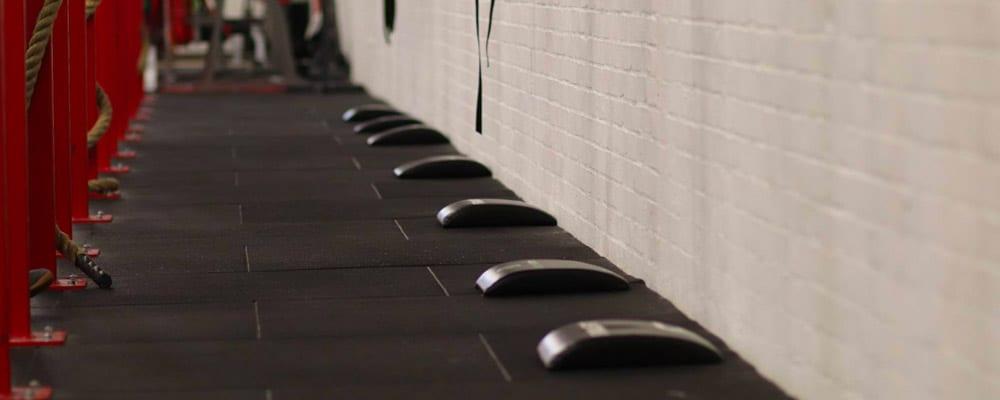 CrossFit Handstands