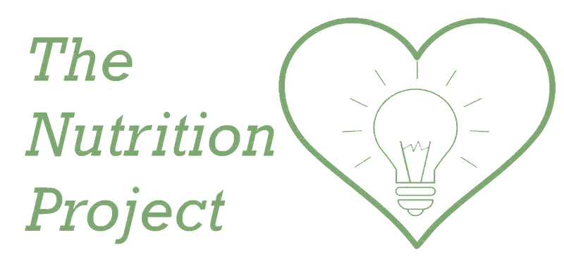 The Nutrition Project Logo