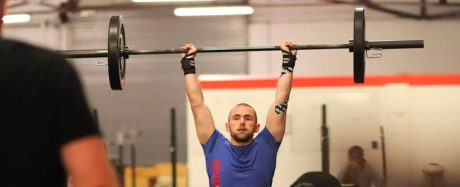 Andy Herbert GAIN Fitness Norwich