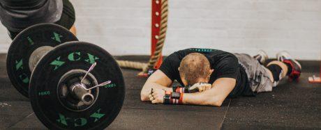 Andy Herbert CrossFit