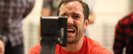 Chris Beck GAIN Fitness Norwich