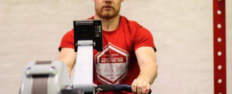 Ed English Rowing