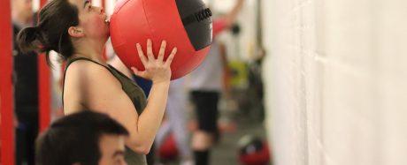 Enya O'Riley GAIN Fitness Norwich