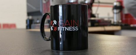 GAIN Coffee