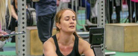 Gemma Board GAIN Fitness Norwich