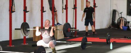 Ian Muldy GAIN Fitness Norwich