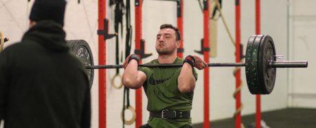 Joel Allard GAIN Fitness Norwich