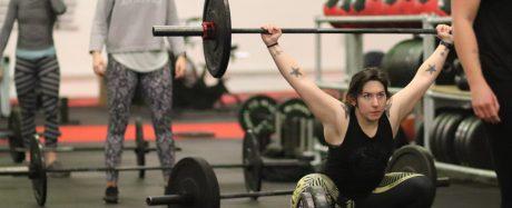 Katfish GAIN Fitness Norwich