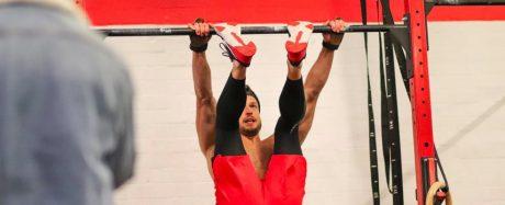 Liam Smith PT CrossFit
